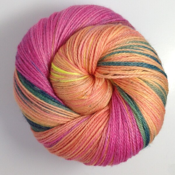 Rufous Kingfisher from our 2014 Sock Club