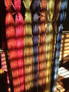 Current Knitting Dead Colors