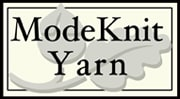 ModeKnit Yarn: Make something nice!
