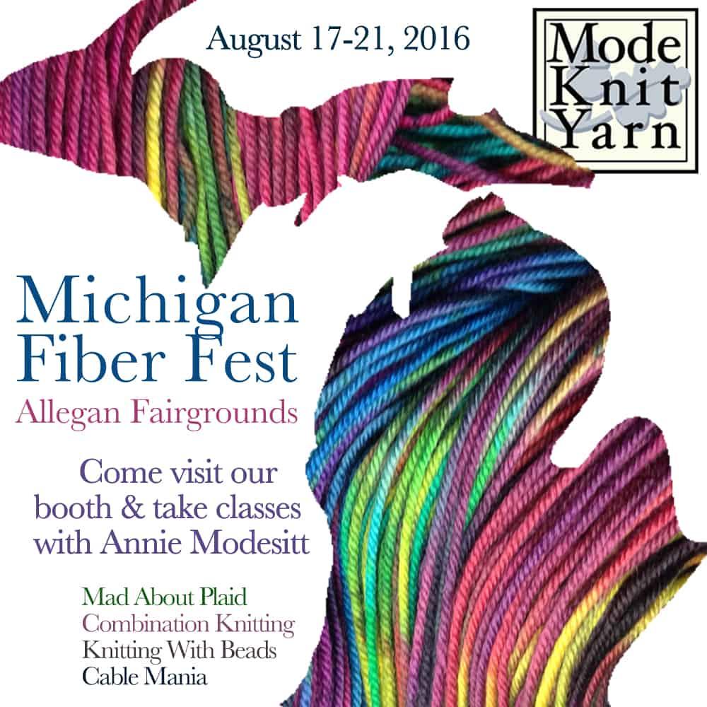 Michigan Fiber Fair
