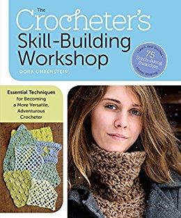Crocheters Skill Building Workshop