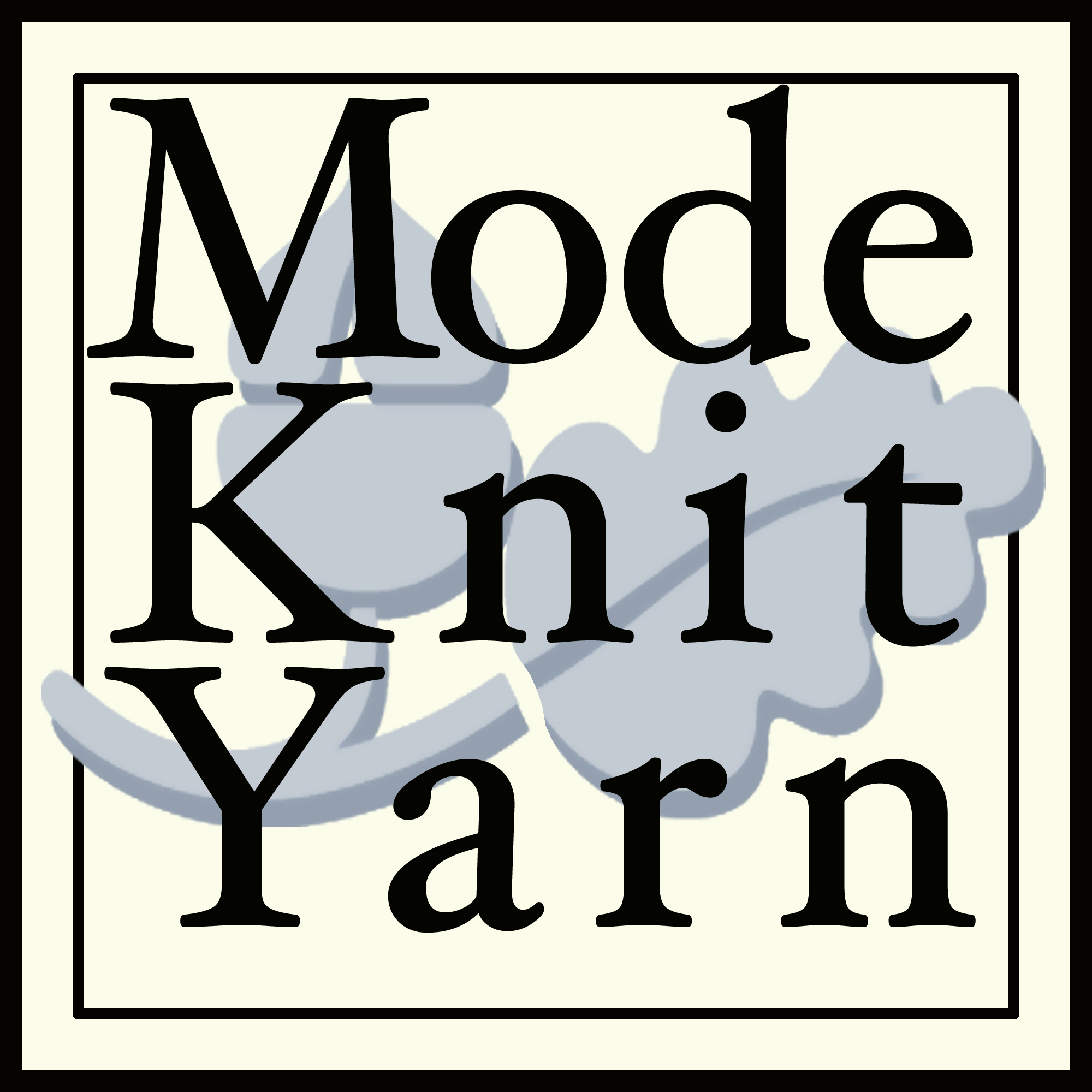 ModeKnit Yarn Podcast